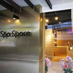 君飞扬加盟店SPA SPACE